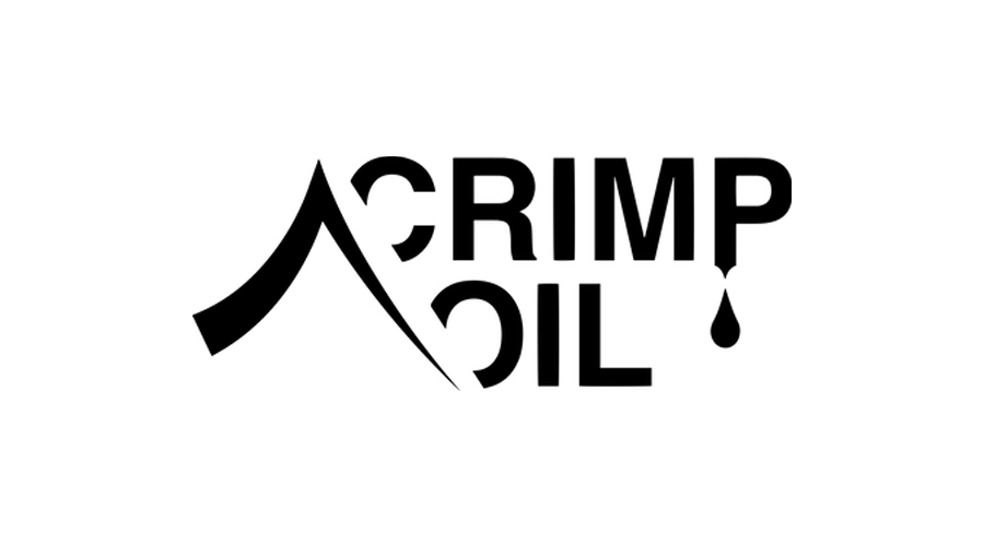 Crimp Oil Logo